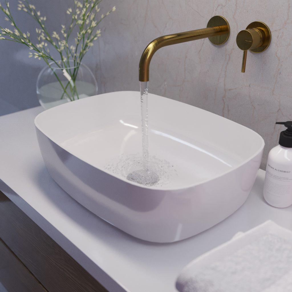 detal umywalki